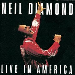 Álbum Live in America