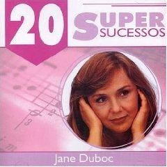 Álbum 20 Supersucessos