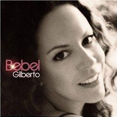 Álbum Bebel Gilberto