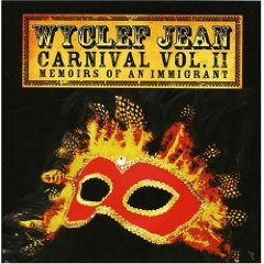 Álbum Carnival II: Memoirs of an Immigrant