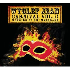 Álbum Carnival II (Memoirs of an Immigrant) (Deluxe)