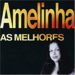 Amelinha - Serie as Melhores
