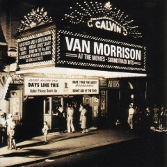 Álbum Van Morrison At The Movies: Soundtrack Hits