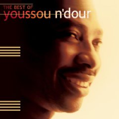 Álbum 7 Seconds: The Best of Youssou N'Dour