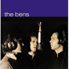 Álbum The Bens