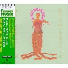 Álbum Good God's Urge