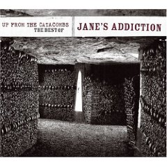 Álbum Up from the Catacombs: The Best of Jane's Addiction