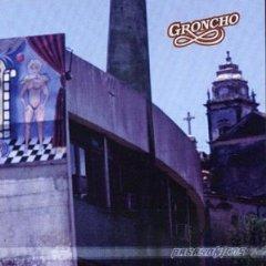 Álbum Groncho