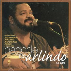 Álbum Pagode Do Arlindo