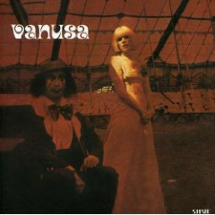 Álbum Jovem Guarda: Vanusa