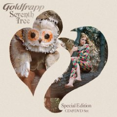 Álbum Seventh Tree