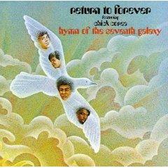 Álbum Hymn of the Seventh Galaxy