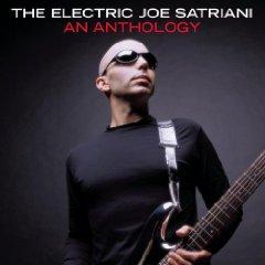 Álbum The Electric Joe Satriani: An Anthology