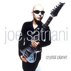 Álbum Crystal Planet