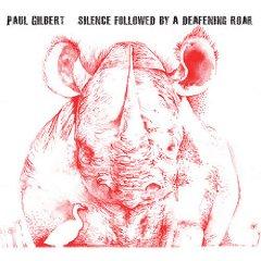 Álbum Silence Followed by a Deafening Roar