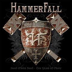 Álbum Steel Meets Steel: Ten Years Of Glory