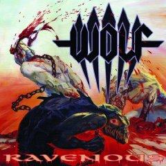 Álbum Ravenous