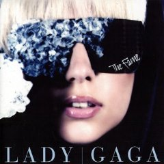Lady Gaga - Fame (Revised 2009 International Version + 2 bonus tracks)
