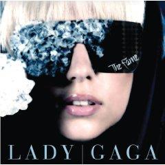 Lady Gaga - Fame (UK Edition incl. 3 bonus tracks)