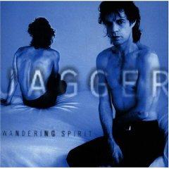 Álbum Wandering Spirit