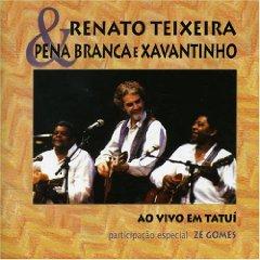 Álbum Ao Vivo Em Tatui
