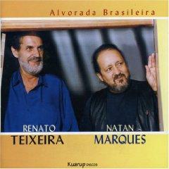 Álbum Alvorada Brasileira