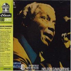 Álbum Nelson Cavaquinho: Odeon 100 Anos, Vol. 3