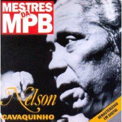 Álbum Mestres da MPB