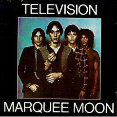 Álbum Marquee Moon