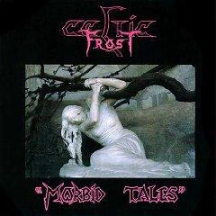 Álbum Morbid Tales/Emperor's Return