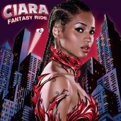 Álbum Fantasy Ride (Limited Edition CD/DVD)