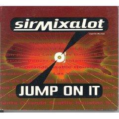 Álbum Jump on It