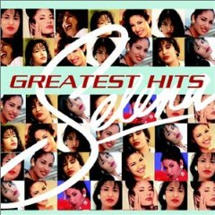 Álbum Selena - Greatest Hits
