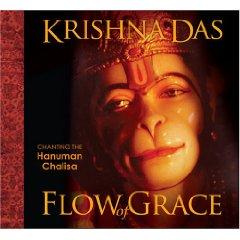 Álbum Flow of Grace