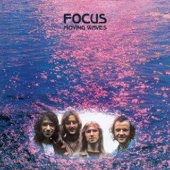 Álbum Moving Waves