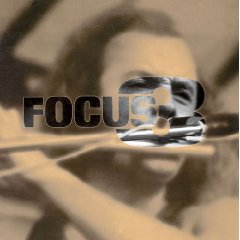 Álbum Focus III