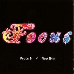 Álbum Focus 9: New Skin