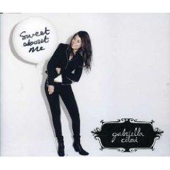 Álbum Sweet About Me