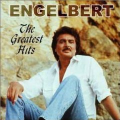 �lbum Engelbert Humperdinck - Greatest Hits