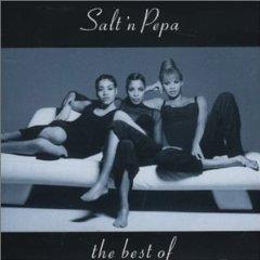 Álbum The Best of Salt 'n Pepa