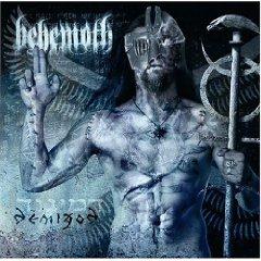 Álbum Demigod