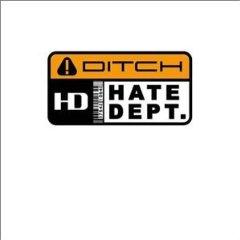 Álbum Ditch