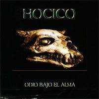 Álbum Odio Bajo El Alma
