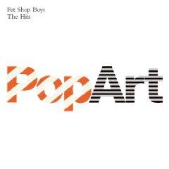 Álbum Pop Art: The Hits