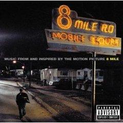 Álbum 8 Mile