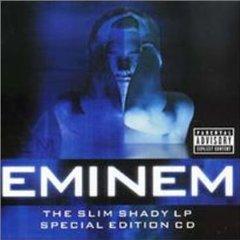 Álbum The Slim Shady LP (Limited Edition)
