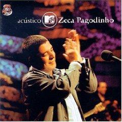 Álbum Acustico MTV