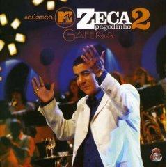Álbum Acustico MTV 2: Gafieira