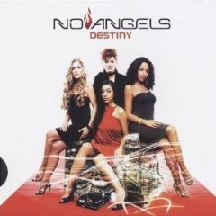Álbum Destiny