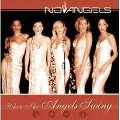 Álbum When the Angels Swing